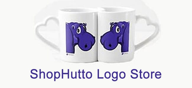 ShopHutto Logo Store