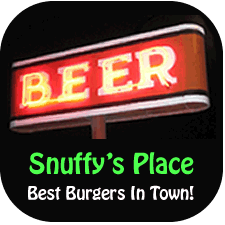 Snuffy's Place