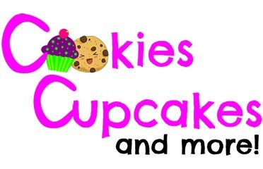 Cookies, Cupcakes and More