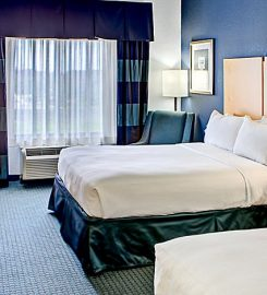 Holiday Inn Express & Suites Hutto Texas