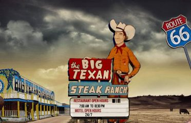 Big Texan Steak Ranch