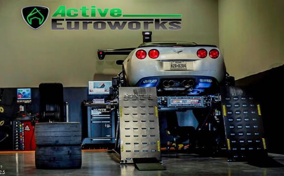 Active Euroworks