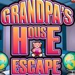 Grandpa's House Escape