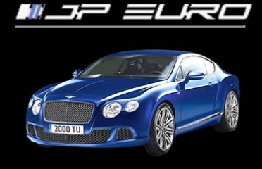 JP Euro Body Shop and Tuning