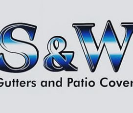 S&W Gutters and Patio Covers