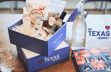 My Texas Market