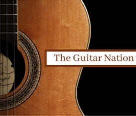 The Guitar Nation