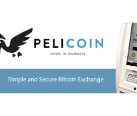 Pelicoin Bitcoin ATM