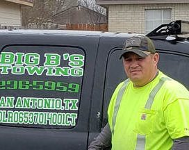 BIG B's Towing & Roadside Assistance