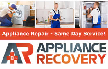 Appliance Recovery