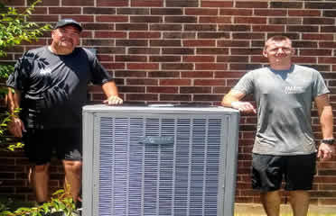 AAA Airco Air Conditioning & Heating