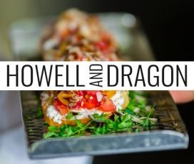 Howell and Dragon