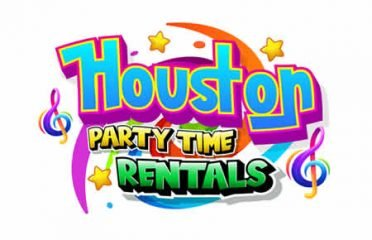 Houston Party Time Rentals