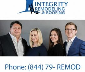 Integrity Remodeling and Roofing