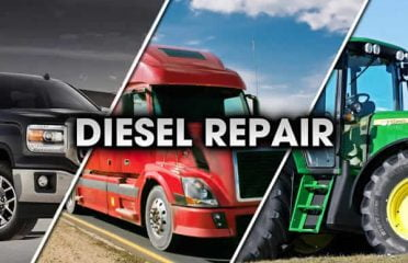 Mobile Diesel Truck Repair Dallas