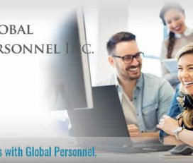 Global Personnel, Inc.