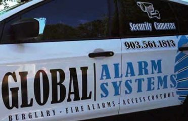 Best Alarm and Security Systems – East Texas
