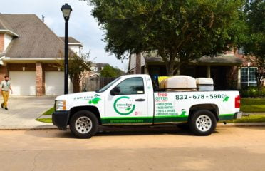 Green Bee Lawn Care