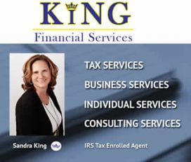 King Financial Services Inc
