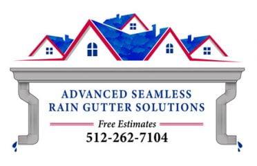 Advanced Seamless Rain Gutter Solutions
