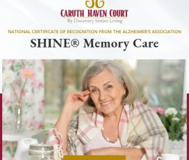 Caruth Haven Court