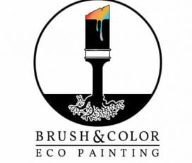 Brush & Color Eco Painting